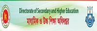 DSHE Government Bangladesh
